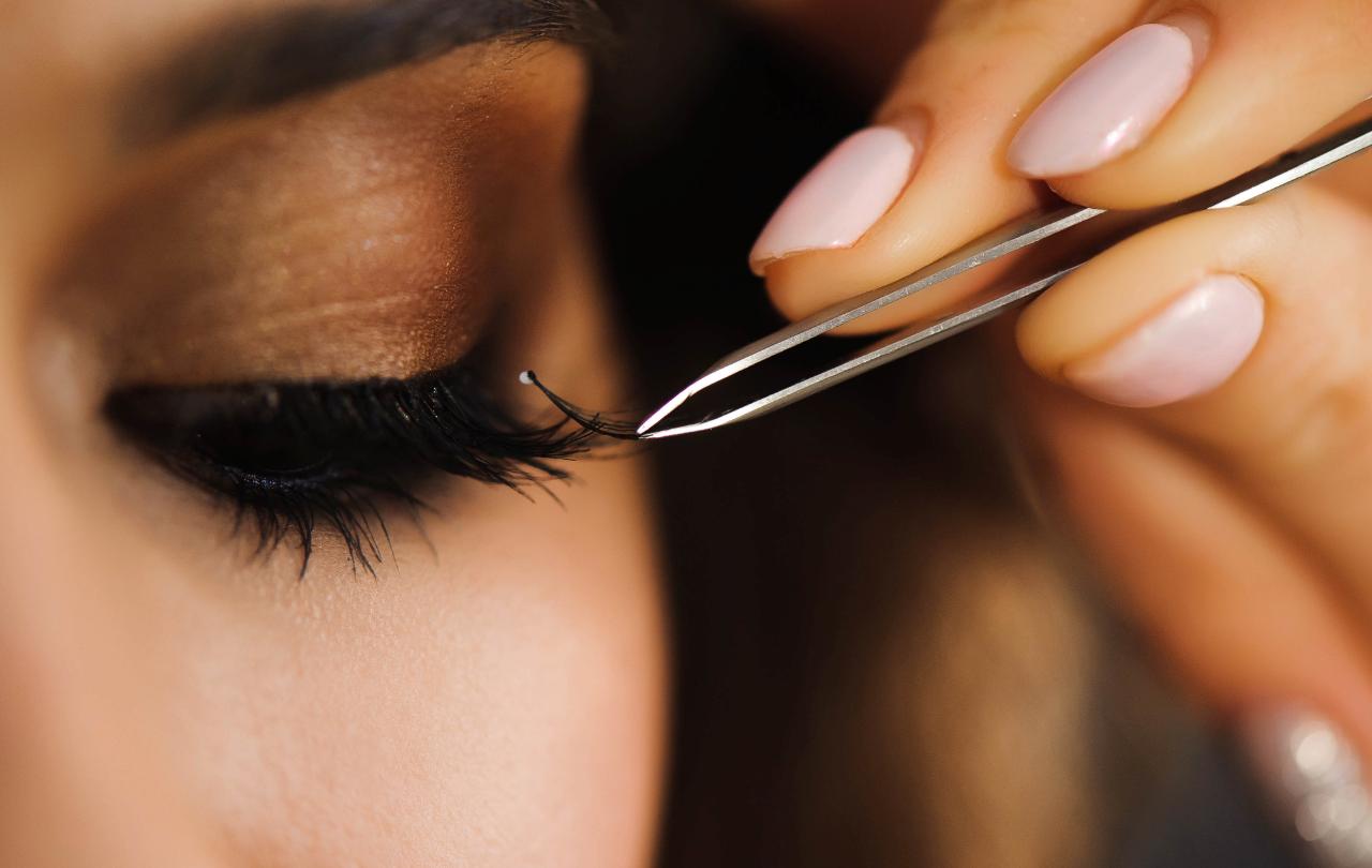 Lash2lashes Eyelash Extensions In London