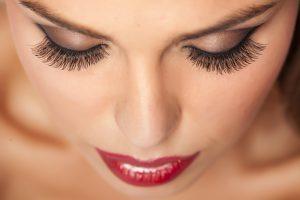 eyelash extensions hounslow